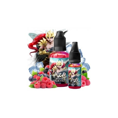 Concentré Valkyrie Ultimate A&L 30 ml