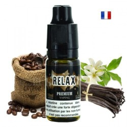 Relax Eliquid France 10 ml