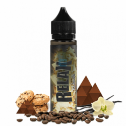 Relax ELIQUID FRANCE ZHC 50ml