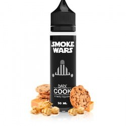 Dark Cook Smoke Wars ZHC 50 ml