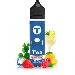 Toa GAME OVER ZHC 50ml