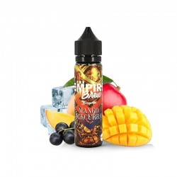 Mango Blackcurrant Brew - Vape Empire ZHC 50 ml