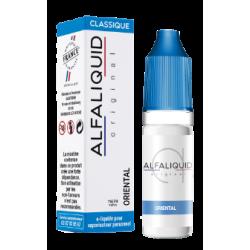 eLiquide Classique Oriental Alfaliquid - 10 ml