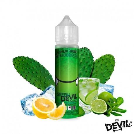 Green Devil - Avap ZHC 50 ml