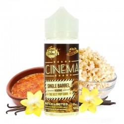 Cinema - CLOUD OF ICARUS Extra format 100ml