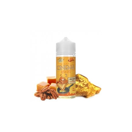 Cinema Act2 - Cloud of Icarus Extra format 100 ml