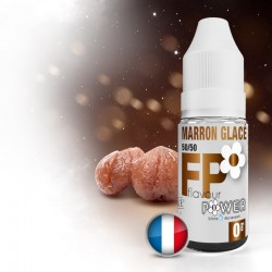 Marron Glacé Rebel By FP 10 ml
