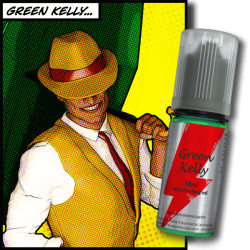 Green Kelly T-Juice 10 ml