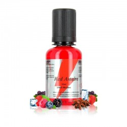eLiquide Red Astaire T-Juice 30ml