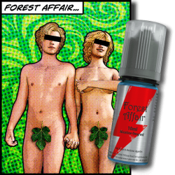Forest Affair T-JUICE 10ml