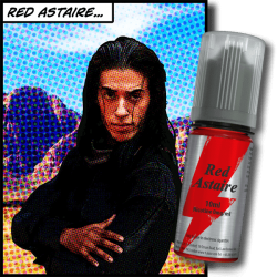 Red Astaire T-JUICE 10ml