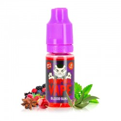 Blood Sukka Vampire Vape 10 ml
