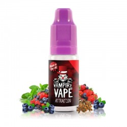 Attraction Vampire Vape 10 ml