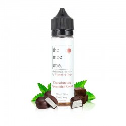 The Nice One - Vampire Vape 50ML ZHC 0MG TPD EU