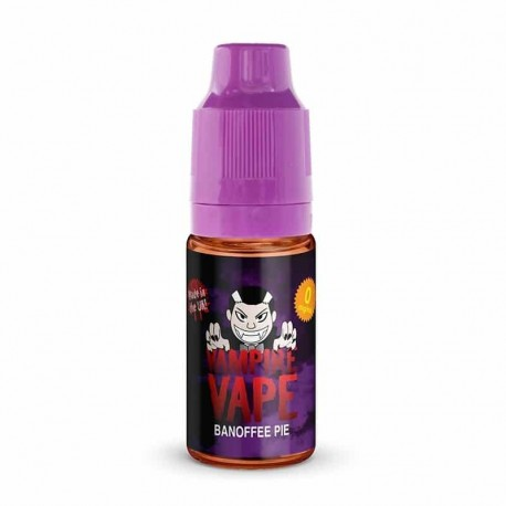 Banoffee Pie Vampire Vape 10 ml