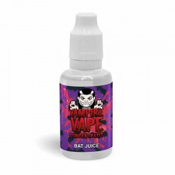 Concentré Bat Juice Vampire Vape 30ml TPD EU