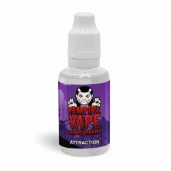 Concentré Attraction Vampire Vape 30ml TPD EU