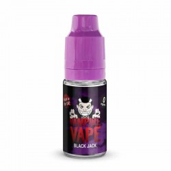Black Jack 10ml Vampire Vape