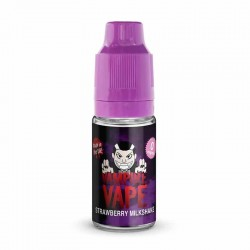 Strawberry Milkshake Vampire Vape 10 ml