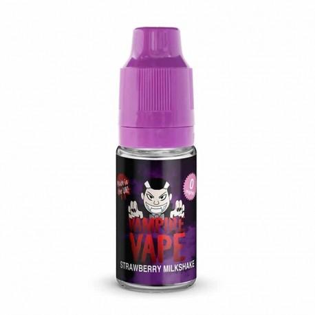 Strawberry Milkshake Vampire Vape 10 ml