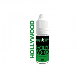Hollywood Fifty Salt LIQUIDEO - 10ml