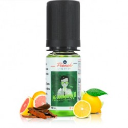 Réanimator 2 - ELiquide French Liquid 10ml