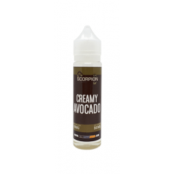 creamy avocado Hyprviscomatic ZHC 50 ml