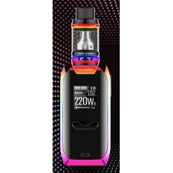 Revenger Full kit Vaporesso