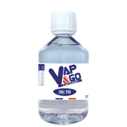 Base 30/70 VAP & GO DIY 500 mL