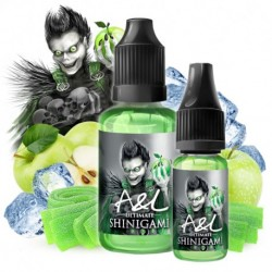 Concentré SHINIGAMI Ultimate A&L 30 ml