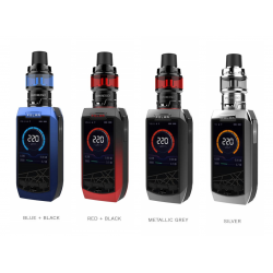 FULL KIT POLAR Vaporesso