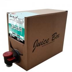 Juice Bag 1 litre Menthe glaciale Myvap