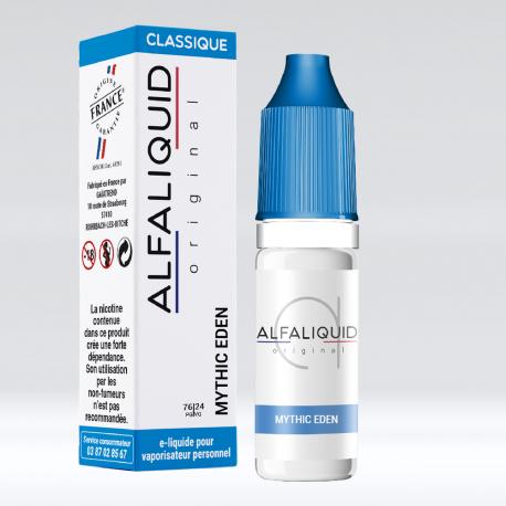 Mythic Eden Alfaliquid - 10 ml
