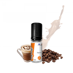 Cappuccino E-liquide MYVAP