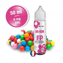 Bubble gum 50/50 Flavour Power 50 ml