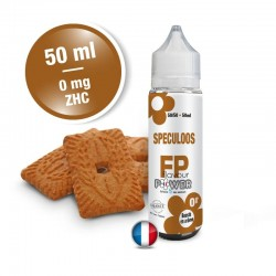 Speculoos 50/50 FLAVOUR POWER 50ml