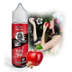 Lady Pom 50/50 Rebel by FP 50 ml