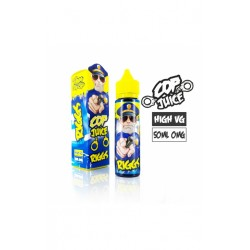 Riggs Cop Juice Eliquid France 50 ml 0Mg