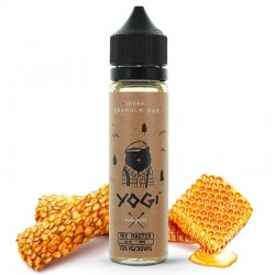 Original Granola Bar Yogi 50 ml 0Mg