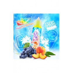 Purple Beach - Fruizee King Size ZHC 50 ml