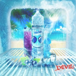 Blue DEVIL Fresh - AVAP Extra format 50ml