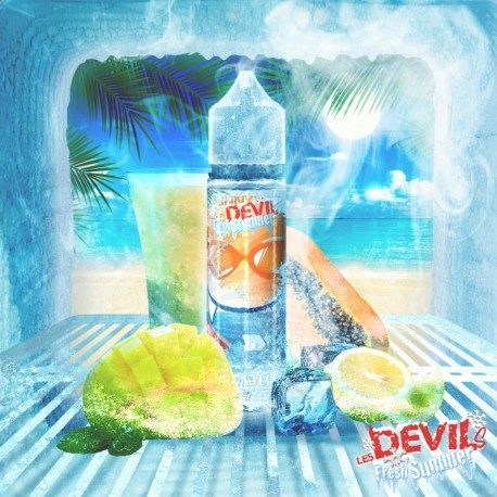 Sunny Devil Fresh - Avap EXTRA FORMAT 50 ML