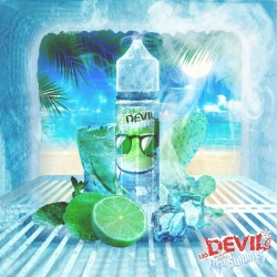 Green DEVIL Fresh - AVAP grand format 50ml