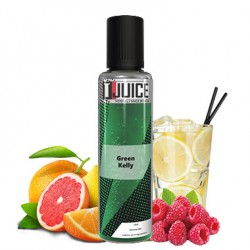 Green Kelly T-Juice 50 ML