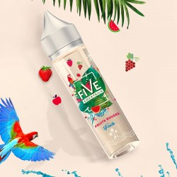 Fruits Rouges Vapeflam 50 ml