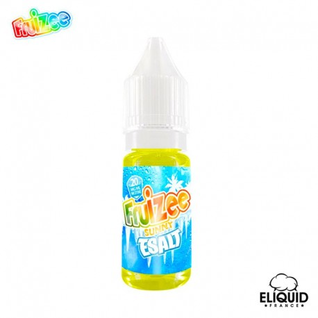 Sunny Esalt Fruizee Eliquid France 10 ml 20 mg