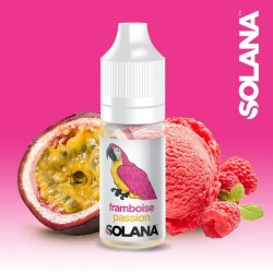 Framboise passion SOLANA 10ml