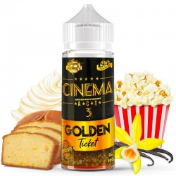Cinema Act3 - CLOUD OF ICARUS Extra format 100ml
