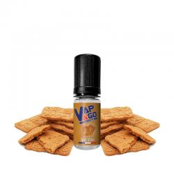 Arôme Speculoos VAP & GO DIY 10 ml