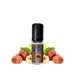 Arôme noisette VAP & GO DIY 10 ml